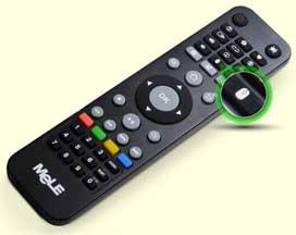 M3 Remote Control