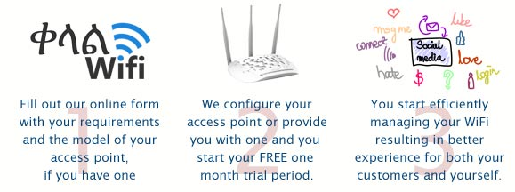 How to get KelalWiFi.com